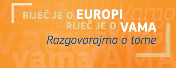 Dialog s građanima