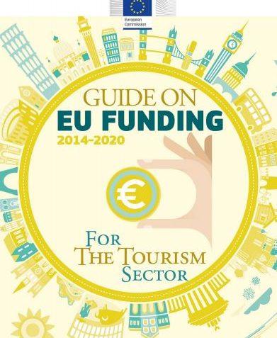 vodič za turizam