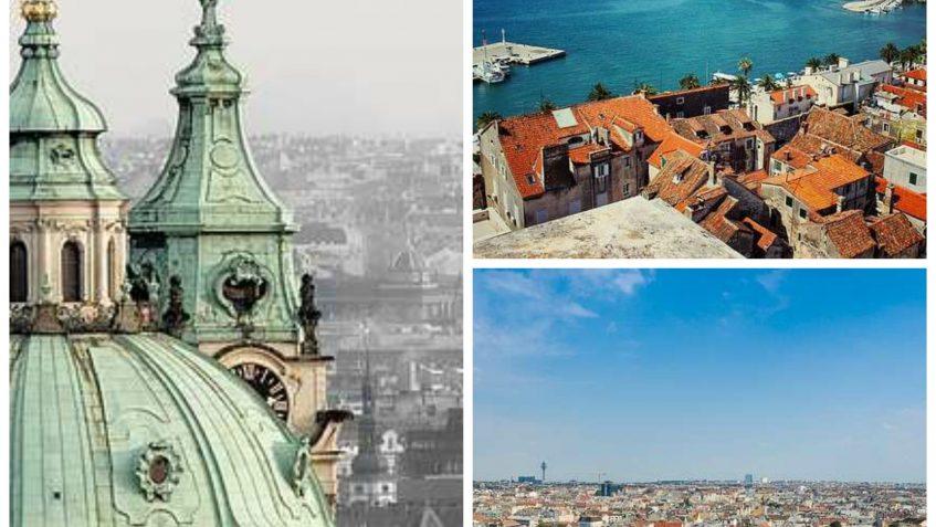 Gradovi Europe