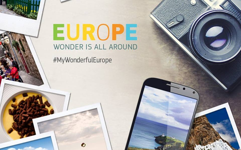 Čuda Europe