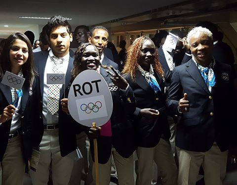 Team izbjeglica