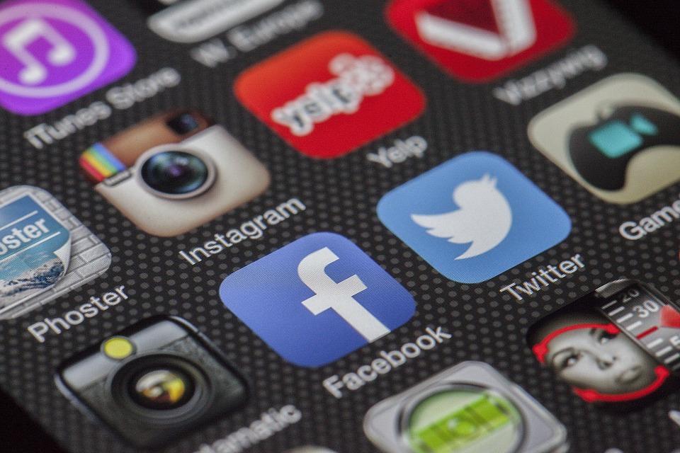 društvene-mreže