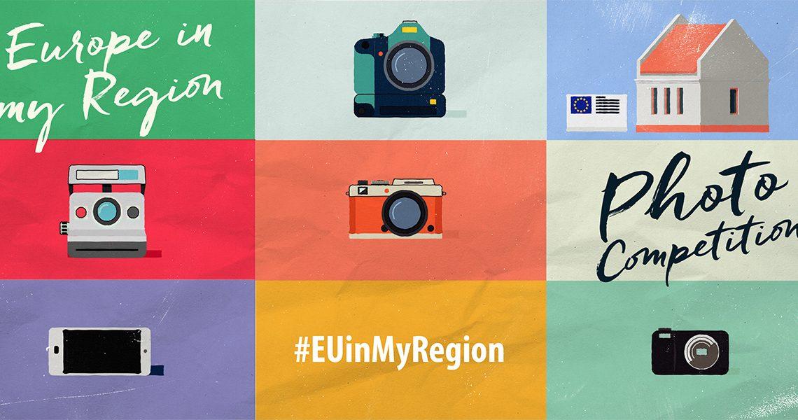 DG regio Europa u mojoj regiji