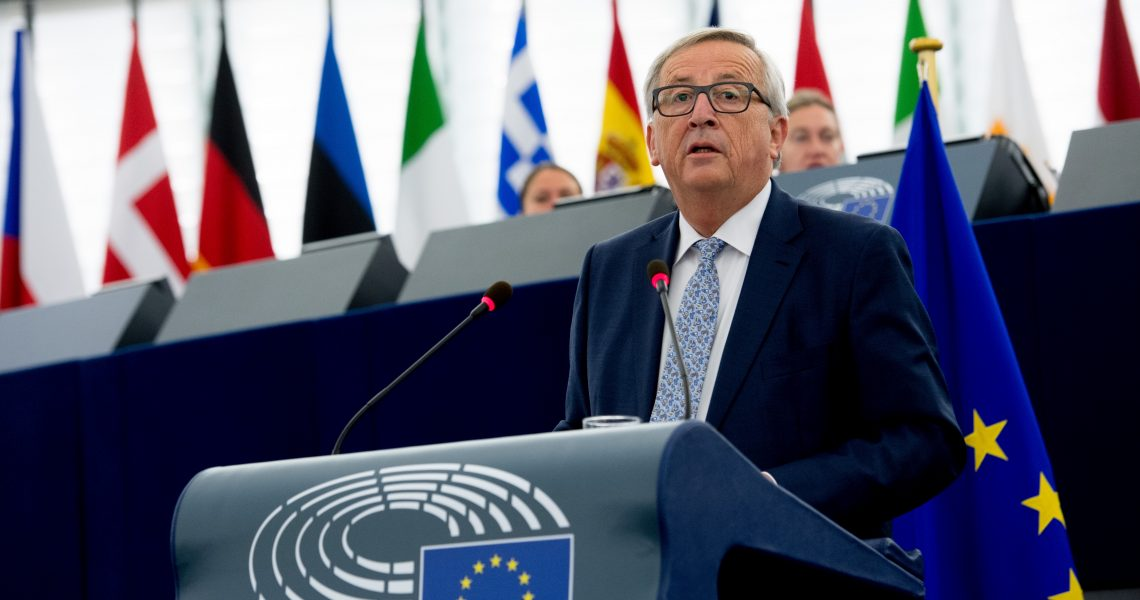 Speech by Jean-Claude Juncker