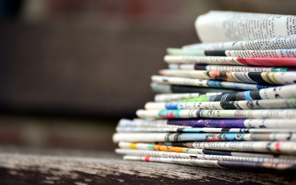 newspapers-3488861_960_720